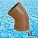 SMC Watertight Composite Manhole Cover to EN124 A50 B125 C250 D400