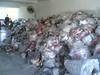 SELL SCRAP LEATHER (FURNITURE)