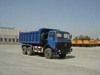 Benz Dump Truck