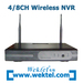 Wireless NVR Kits