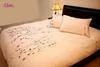 Embroidery Bedding _ Lotusa