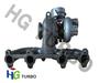 Turbocharger, turbo, spare parts, parts