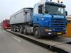 3X18m 60 Ton 100 Ton Electronic Weighbridge Truck Scale Manufacturer