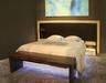 Demi-Corbeil bed