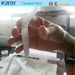 Nonwoven Chemical Sheet, toe puff and counter, solvent chemical sheet