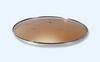 Quality tempered glass lid for cookware