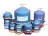 Centrifugal oil cleaner