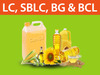 Get LC, SBLC, BG, BCL for Animal & Vegetable Oil Importers & Exporters