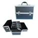 Aluminum cosmetic case RZ-LCO173