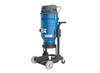 T3 series Single phase HEPA dust extractor industrial vacuums
