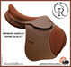 Jumping Saddles - Argentine First Quality Saddles