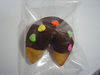 Chocolate Fortune Cookie