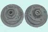 Cast iron, steel valves parts, pump parts, flange valves