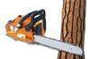 Gasoline Chain Saw-38cc