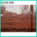 Heat transfer/ in mould label, heat transfer film transfer on plastic