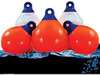 Buoys, Commercial Fishing