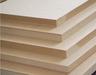 Medium Density Fiberboard (MDF) 1220X2440mmX2.0-25mm