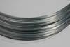 Galvanized high carbon straightened steel wire