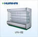 Display Upright Chest Freezer Cooler Fridge Refrigerating Showcase