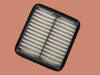 Auto Air filter For TOYOTA OEM 17801-21020 With ISO certification