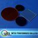 Optical glass products, lenses, windows, prisms, filters, mirrors