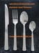 Hot sale 24pcs flatware set/cutlery set/tableware set