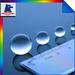 Ball Lens for Fiber Coupling