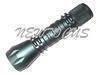 High Power LED Flashlights (1/ 3/ 5Watt Luxeon, Aluminium Hand torch)
