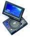 7' Portable DVD Player/TV/GAME