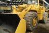 Used caterpillar loaders