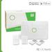 Home GSM intruder alarm with Euro quality/MiB Tech/GSM Alarm Box S1