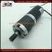42mm 42JXE100K.42ZYT Brush DC Planetary Gear Motor