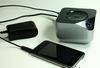 Mini vibration / vibro speaker, computer speaker