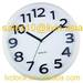 Quartz wall clock 3d wall clock