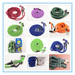 X hose / hose pipe / garden hose