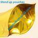 Carrier bags, Singlet bags, Resealable bags, Grip seal bags, Polythene