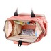 Fashion Adult Mummy Changing Nappy Backpack Baby Diaper Bag