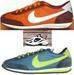 Nike match runner shoes <-origina -> Nike Golf polo shirt