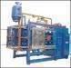 EPS vacuum shape molding machine
