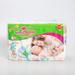 Baby diaper, newborn diaper