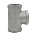 Pipe fitting black equal banded factory price BS threads malleable iro