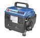 Gasoline generator set
