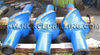 Integral Blade Drill Stabilizer & Stabilizer Forging