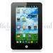 Hot sale Google Android 7 inch MID Tablet PC Touch Screen  A700