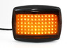 Led tail/stop lamp for trailer truck bus