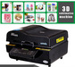 3D Multifunctional Vacuum Sublimation Heat Press Machine
