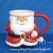Ceramic mug, porcelain mug, gift mug, coffee cups, beer mug, bowls