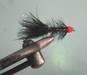 Fish flies (Tied in Kenya)