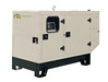 Enclosed Diesel Generators