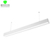 High Quality 1.2m 2m 2.5m Linkable Recessed Led Linear Light